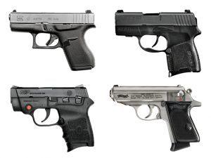 pocket pistols, .380, self-defense, pocket pistols self-defense, .380 pocket pistols