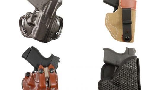 desantis, desantis gunhide, desantis holster, desantis holsters, desantis glock 43, glock 43 holsters
