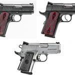 Para USA, Para compact handguns, compact handguns, para elite carry, para LDA carry, para warthog