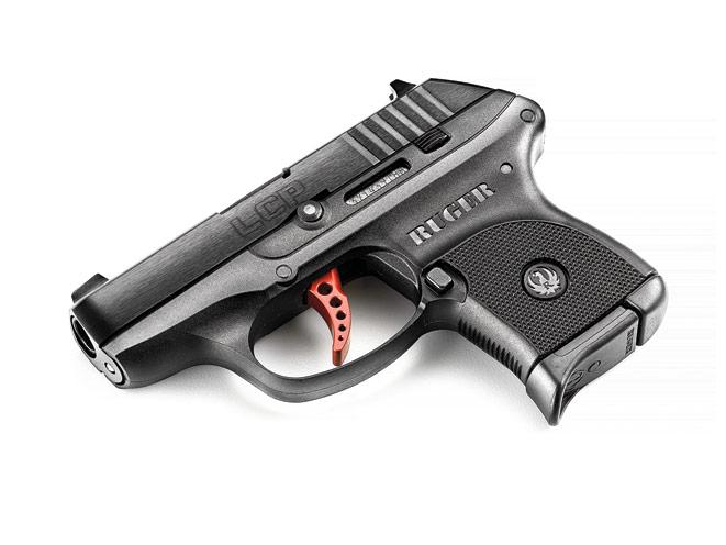 combat handguns, combat handguns products, combat handguns june 2015, ruger LCP custom