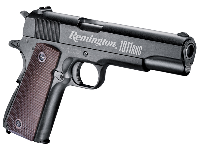 air gun, airgun, airsoft, air rifle, airguns, air guns, remington 1911 RAC