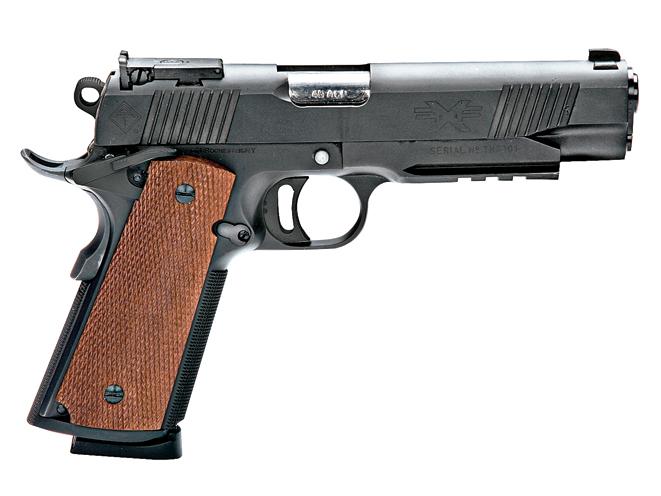 autopistols, autopistol, pistol, pistols, american tactical fx45