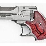 derringers, derringer, revolvers, revolver, mini-revolvers, mini-revolver, american derringer DA-38