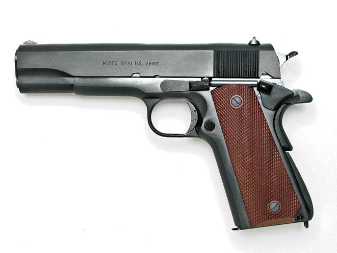autopistols, autopistol, pistol, pistols, auto ordnance 1911