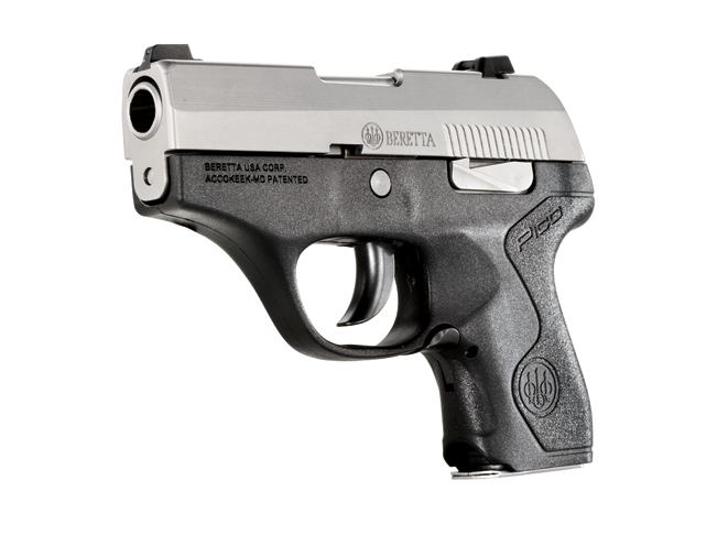beretta pico, pocket pistols, .380, self-defense, pocket pistols self-defense, .380 pocket pistols