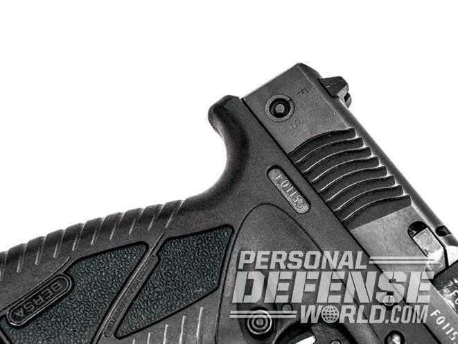 bersa, bersa pistols, bersa gun, bersa concealed carry, bersa bp40cc internal lock