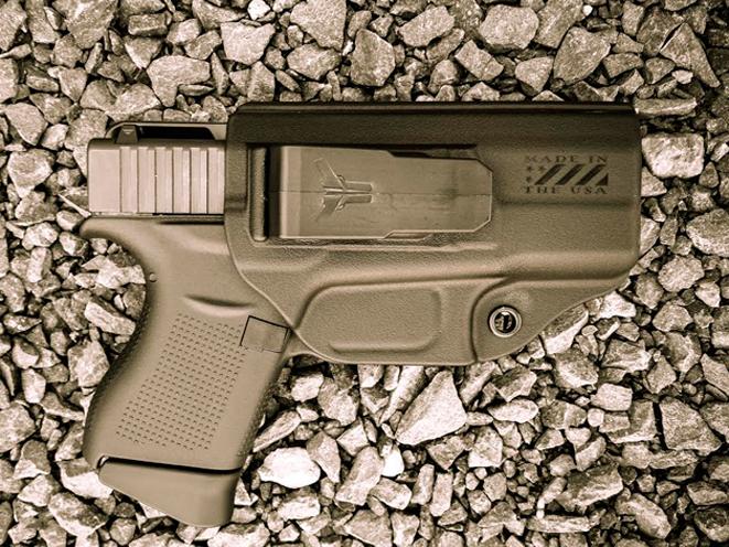 Blade-Tech Klipt Appendix IWB Holster, blade-tech, blade-tech glock 43, block 43