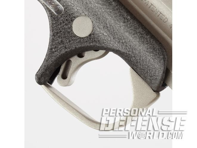 Bond Arms Backup, bond arms, bond arms backup derringer, bond arms derringer