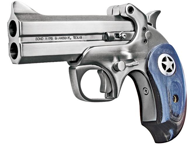 derringers, derringer, revolvers, revolver, mini-revolvers, mini-revolver, bond arms ranger ii