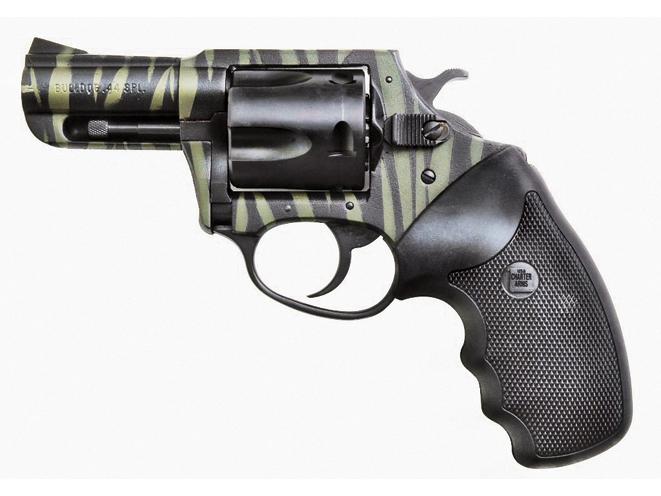 CHARTER ARMS PITBULL, revolver, revolvers, concealed carry handguns, concealed carry handguns buyer's guide, concealed carry revolver, concealed carry revolvers
