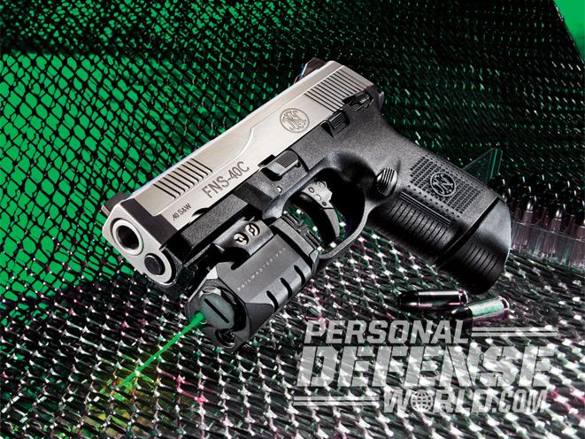 FNS-40 Compact, FNS-40C, FNS-40, FN, FNH