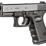 glock, glocks, glock self-defense, glock 19
