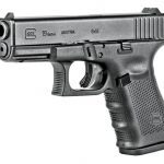 glock, glocks, glock self-defense, glock 19 gen4