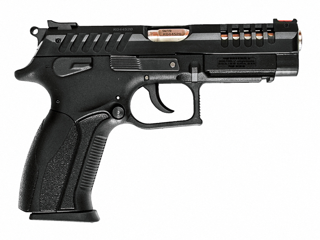 autopistols, autopistol, pistol, pistols, grand power k100