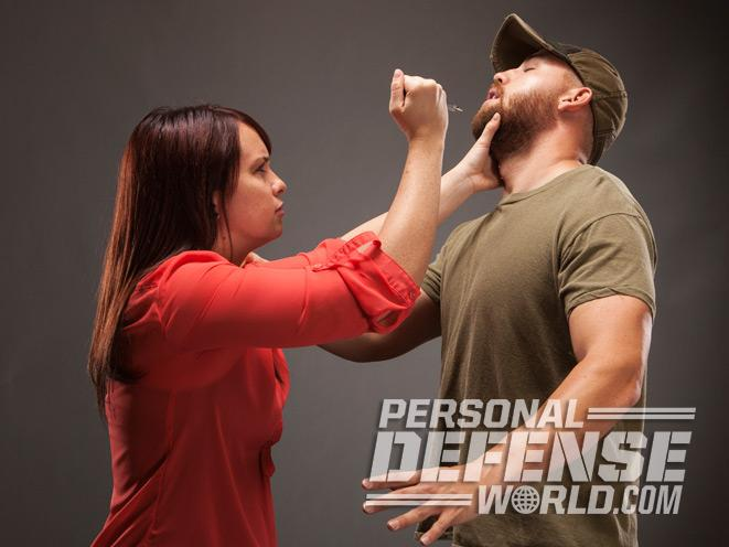 improvised weapon, improvised weapons, weapons, improvised weapon self-defense, weapons self-defense
