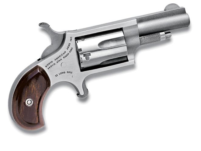 derringers, derringer, revolvers, revolver, mini-revolvers, mini-revolver, NAA 22LR