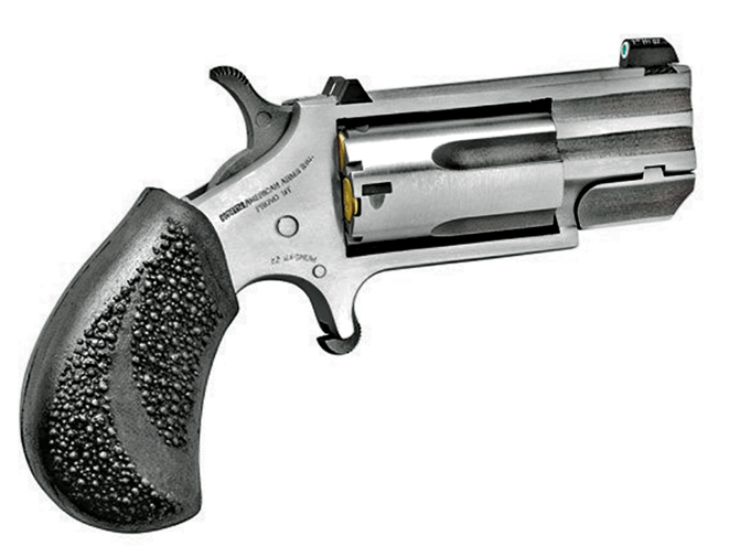 derringers, derringer, revolvers, revolver, mini-revolvers, mini-revolver, NAA Pug