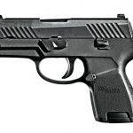 combat handguns, combat handguns products, combat handguns june 2015, Sig sauer p320 subcompact