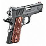 combat handguns, combat handguns products, combat handguns june 2015, Springfield armory range officer compact