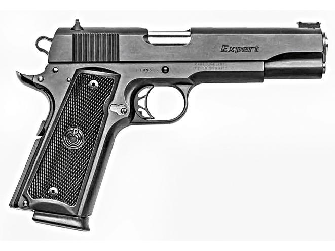 1911, 1911 pistol, 1911 pistols, 1911-style pistols, 1911 gun, 1911 handgun, Para USA Expert