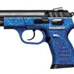 EAA Witness Pavona, pavona, european american armory, EAA witness pavona pistol, EAA witness pavona sapphire