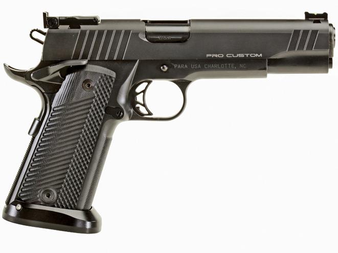 autopistols, autopistol, pistol, pistols, para usa pro custom
