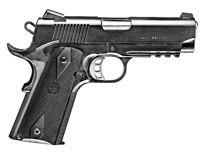 1911, 1911 pistol, 1911 pistols, 1911-style pistols, 1911 gun, 1911 handgun, Regent R350CR