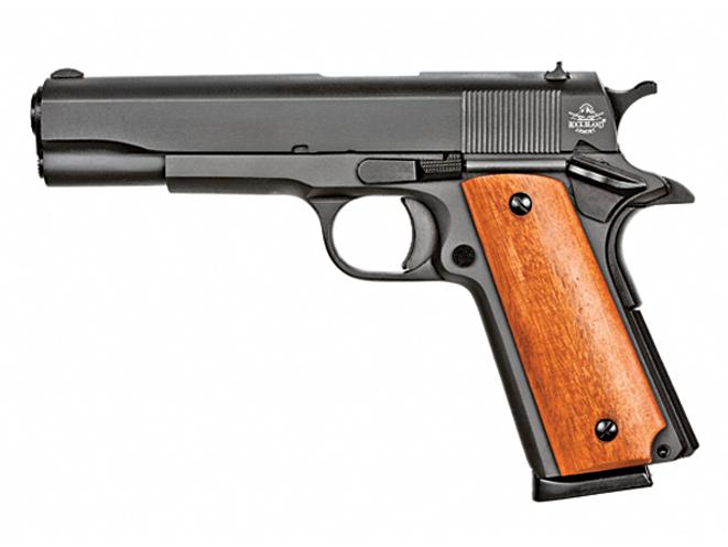 1911, 1911 pistol, 1911 pistols, 1911-style pistols, 1911 gun, 1911 handgun, Rock Island Armory 1911 GI Standard FS