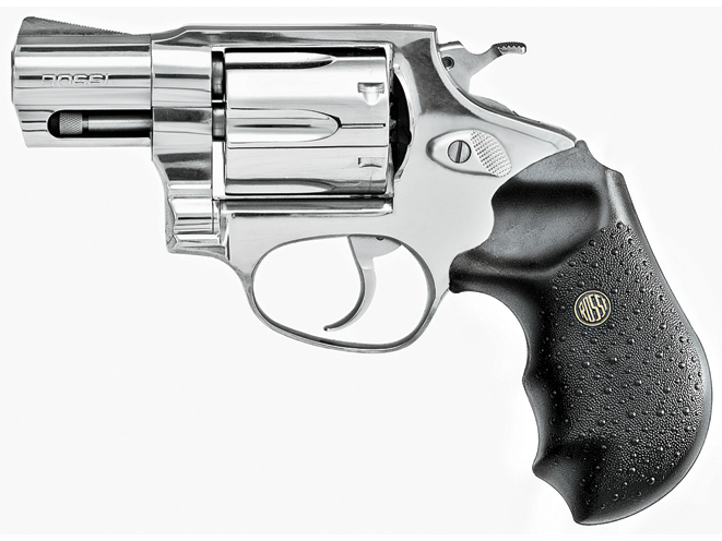 rossi r462, revolver, revolvers, concealed carry handguns, concealed carry handguns buyer's guide, concealed carry revolver, concealed carry revolvers