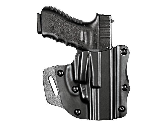 combat handguns, combat handguns products, combat handguns june 2015, Safariland 547 PRD