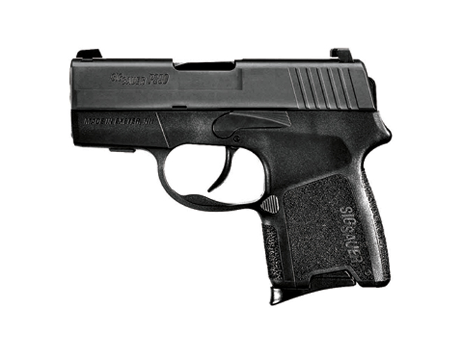 sig sauer p290rs, pocket pistols, .380, self-defense, pocket pistols self-defense, .380 pocket pistols