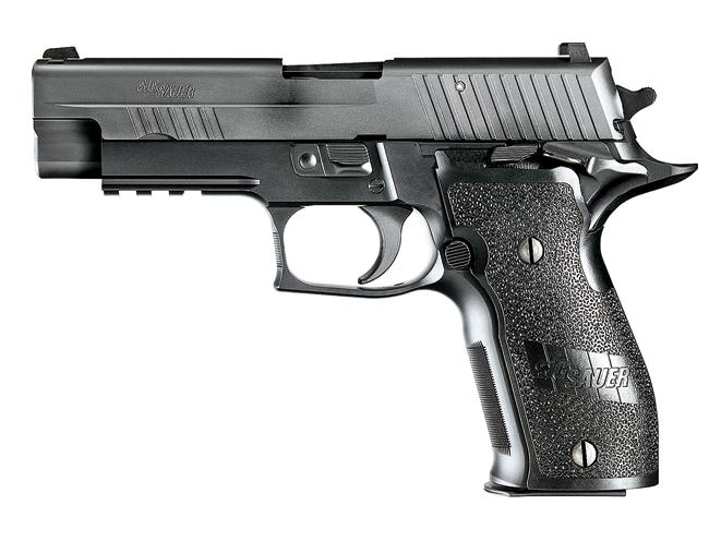 autopistols, autopistol, pistol, pistols, sig sauer p226
