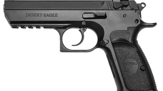 magnum, magnum research, baby desert eagle iii