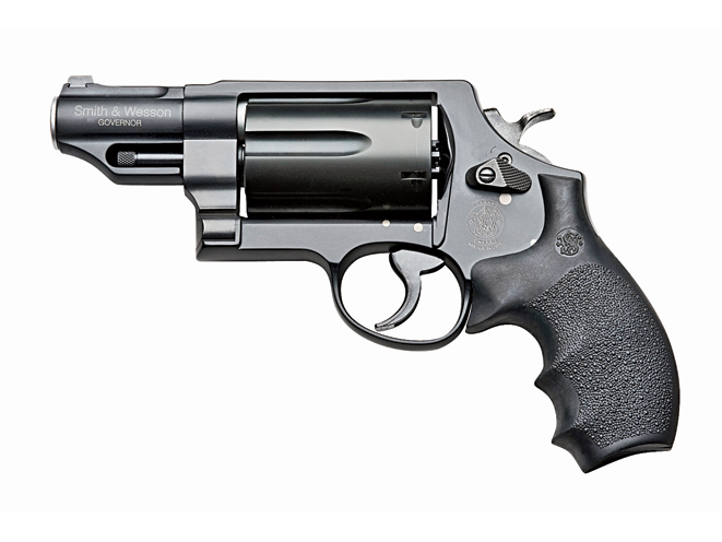 smith wesson governor, revolver, revolvers, concealed carry handguns, concealed carry handguns buyer's guide, concealed carry revolver, concealed carry revolvers