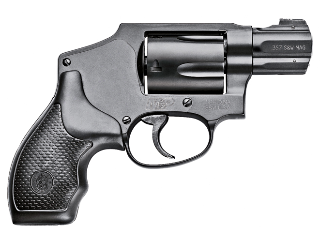 smith wesson m&p, revolver, revolvers, concealed carry handguns, concealed carry handguns buyer's guide, concealed carry revolver, concealed carry revolvers