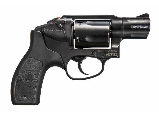 smith wesson bodyguard 38, revolver, revolvers, concealed carry handguns, concealed carry handguns buyer's guide, concealed carry revolver, concealed carry revolvers