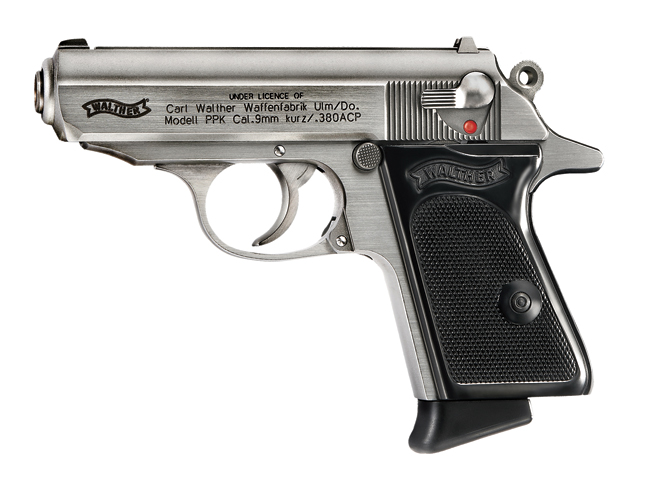 walther ppk, pocket pistols, .380, self-defense, pocket pistols self-defense, .380 pocket pistols