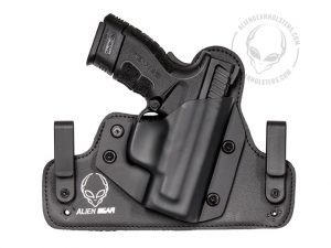 Springfield XD Mod.2 Subcompact, alien gear holsters, alien gear