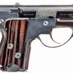 derringers, derringer, revolvers, revolver, mini-revolvers, mini-revolver, american derringer LM4 Alaskan