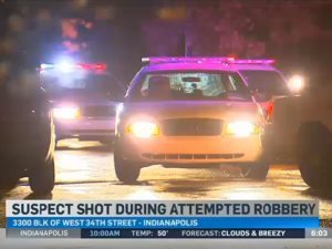 Indianapolis Armed Robbery, robbery, armed robbery