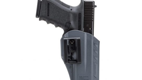 BLACKHAWK! Appendix Reversible Carry (A.R.C.) IWB Holster, APPENDIX REVERSIBLE CARRY
