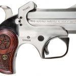 derringers, derringer, revolvers, revolver, mini-revolvers, mini-revolver, bond arms texas defender