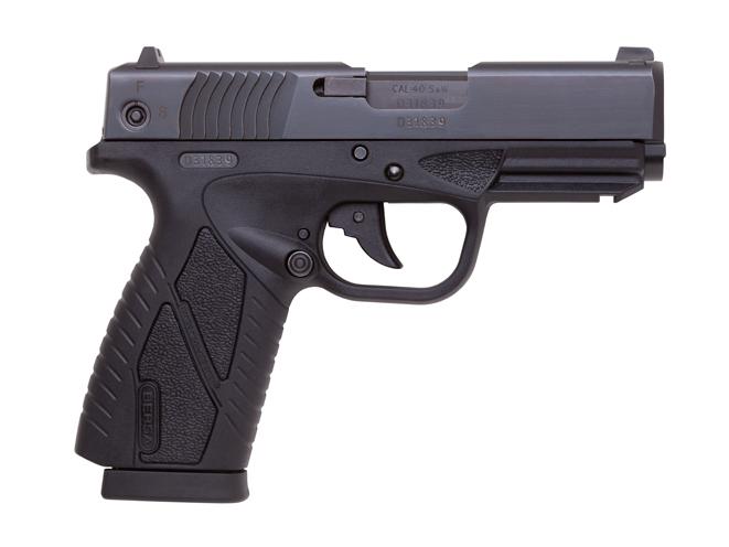 bersa, bersa pistols, bersa gun, bersa concealed carry
