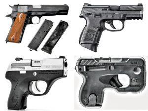 autopistols, autopistol, pistol, pistols