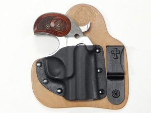CrossBreed Bond Arms Derringer, crossbreed holsters, bond arms derringer