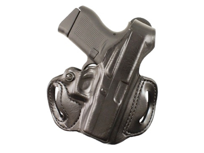 glock 43 holsters, desantis, desantis gunhide, desantis holster, desantis holsters, desantis glock 43, desantis thumb break mini slide