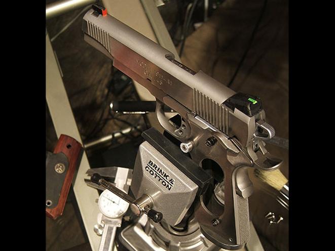 Gun Pro Delta 1 Sights, delta 1 sights, gun pro, gun pro sights, gun pro delta 1 sight, gun pro delta 1 sights profile