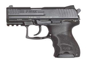 HK P30SK, Heckler & koch P30SK, P30SK