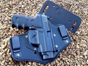 Kinetic Concealment Holster Combo Pack, kinetic concealment, holster combo pack