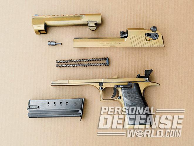 Magnum Research Desert Eagle Mark XIX 50 AE, magnum research, desert eagle mark xix